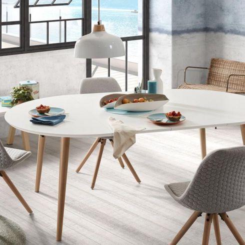 Oqui tafels